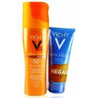 comprar Vichy BRONCEADOR SPRAY CORPORAL BRONZE SPF 50 IDEAL