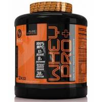 WHEY PRO+ 2KG BLACK COOKIES & CREAM PROTEINAS CONCENTRADAS BULK NUTRITION
