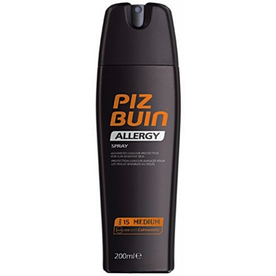 comprar PIZ-BUIN SPRAY PF15+ 200 ML. PIZ BUIN