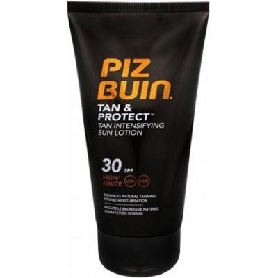 comprar PIZ-BUIN TAN & PROTECT LOCIÓN SOLAR INTENSIFICADORA DEL