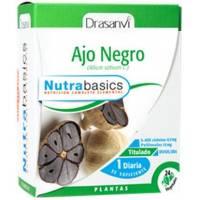 comprar Drasanvi AJO NEGRO 24 CAPSULAS NATRUBASICS DRASANVI