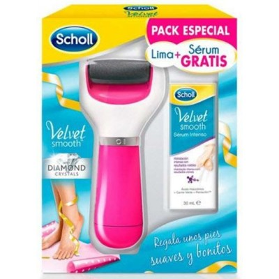 comprar DR-SCHOLL LIMA ELECTRONICA PIES VELVET SMOOTH DIAMOND