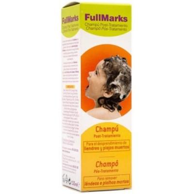 comprar FullMarks CHAMPU POST-TRATAMIENTO ANTIPIOJOS 150ML