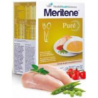 comprar MERITENE MERITENE PURE DELICIAS DE PAVO A LA JARDINERA