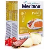 comprar MERITENE MERITENE PURE BUEY GUISADO 6 SOBRES