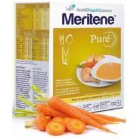 comprar MERITENE MERITENE PURE POLLO CON PATATAS Y ZANAHORIAS 6