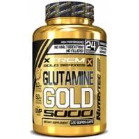 GLUTAMINA GOLD 2000 XTREM 120 CAPSULAS