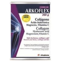 ARKOFLEX LIMON CONDRO AID COLAGENO 360 GR. CON MAGNESIO