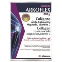 ARKOFLEX COLAGENO+MAGNESIO VAINILLA 360 GR. CONDRO AID