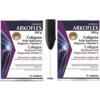comprar Arkopharma ARKOFLEX PACK 2U VAINILLA COLAGENO+MAGNESIO