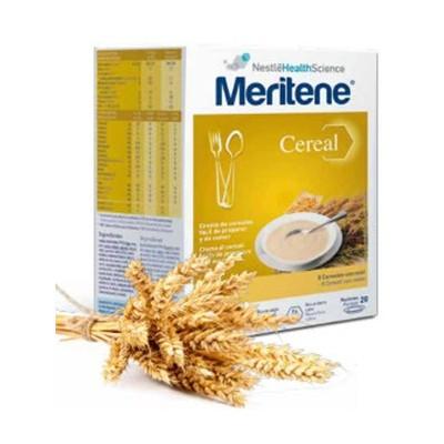 comprar MERITENE MERITENE 8 CEREALES CON MIEL