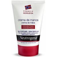 comprar CREMA DE MANOS CONCENTRADA 50ML NEUTROGENA