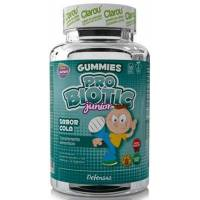 comprar CLAROU GOMINOLAS PROBIOTIC JUNIOR SABOR COLA 50 U.