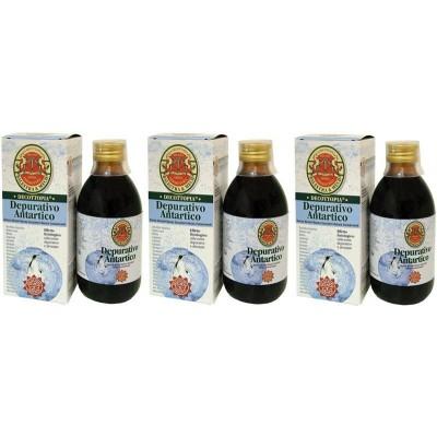 comprar Herbofarm PACK 2+1 DEPURATIVO ANTARTICO 250 ML