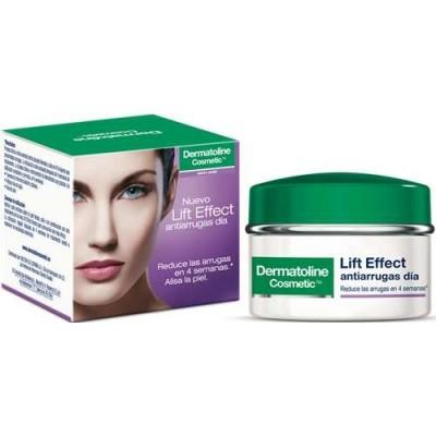comprar SOMATOLINE DERMATOLINE LIFT EFFECT ANTIARRUGAS DIA 50ML