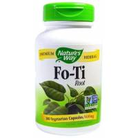 comprar Nature´s Answer FO-TI 100 CAPSULAS 610 MG Nature´S Way