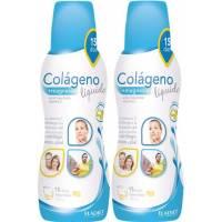 comprar PACK 2U COLAGENO MAGNESIO BEBIBLE 450 ML ELADIET