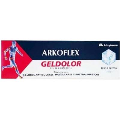 comprar Arkopharma ARKO GEL DOLOR TRIPLE FRIO 100ML ARKOPHARMA