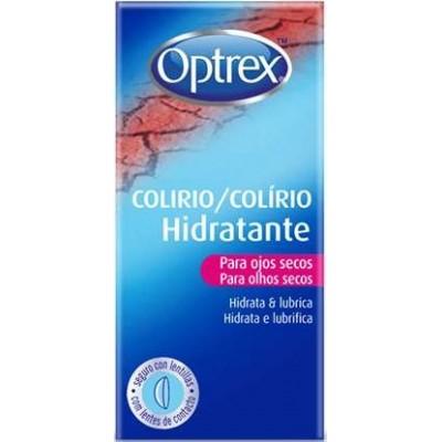 comprar Optrex COLIRIO HIDRATANTE PARA OJOS SECOS 10ML OPTREX