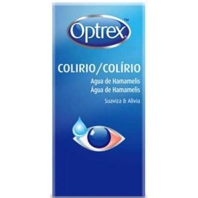 comprar Optrex COLIRIO AGUA DE HAMAMELIS 10ML OPTREX