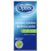 comprar Optrex COLIRIO REFRESCANTE PARA OJOS CANSADOS 10ML