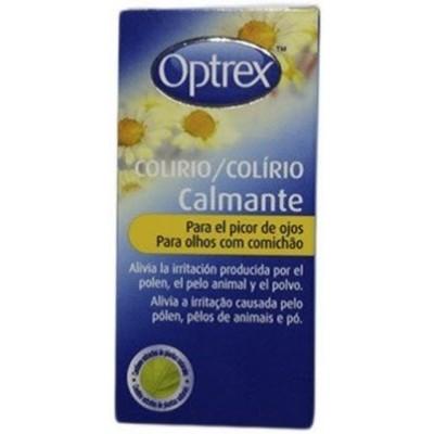 comprar Optrex COLIRIO CALMANTE PARA EL PICOR DE OJOS 10ML