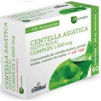 comprar Nature-Essential CENTELLA ASIATICA COMPLEX 1000MG 60