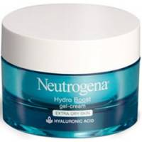 HYDRO BOOST CREMA GEL PIEL SECA 50ML NEUTROGENA