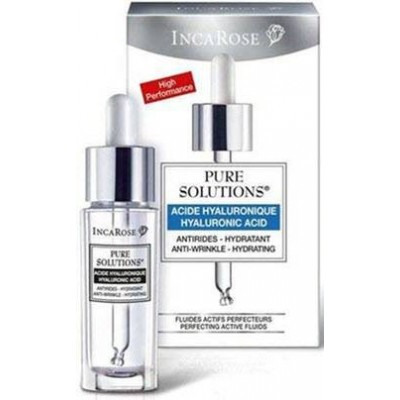 comprar IncaRose PURE SOLUTIONS ACIDO HIALURONICO 15ML INCAROSE