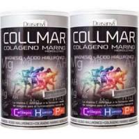 PACK 2U COLLMAR COLAGENO MARINO CON MAGNESIO 300GR DRASANVI