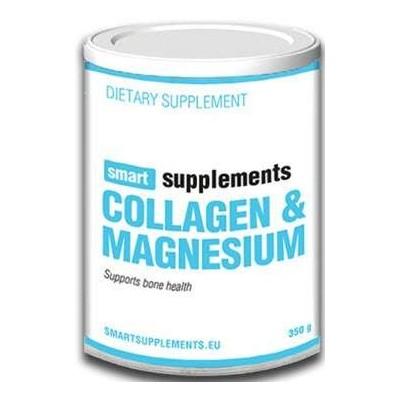 comprar Smart Suplements COLAGENO con MAGNESIO 350GR