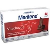 VITACHOCO 30 ONZAS DE CHOCOLATE NEGRO MERITENE