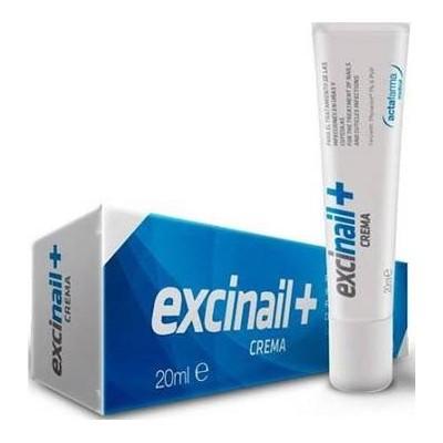 comprar Actafarma EXCINAIL + CREMA 20ML ACTAFARMA