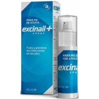 comprar Actafarma EXCINAIL + SPRAY PIE DE ATLETA 40ML ACTAFARMA