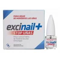 EXCINAIL + STOP UÑAS 5ML ACTAFARMA
