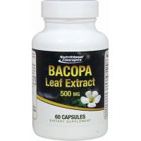 BACOPA 500 MG EXTRACTO 60 CAPSULAS CONCEPTS