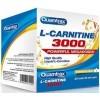 L-CARINITINA 3000 20 VIALES 25ML SABOR NARANJA QUAMTRAX