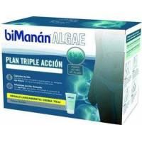 comprar ALGAE TRIPLE ACCION BIMANAN