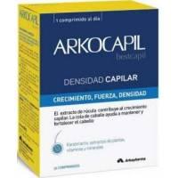 ARKOCAPIL BESTCAPIL 30 COMPRIMIDOS ARKOPHARMA