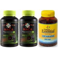 COMPRA MACA GELATINIZADA AMAZON GREEN