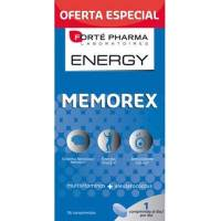 comprar ENERGY MEMOREX 56 COMPRIMIDOS FORTE PHARMA