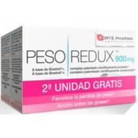 comprar Forte-Pharma PESOREDUX 56 CAPSULAS FORTEPHARMA