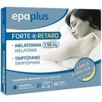 EPAPLUS RETARD 60 COMPRIMIDOS