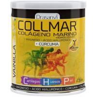 COMPRAR COLLMAR MARINO MAGNESIO y CURCUMA 300 GR. VAINILLA
