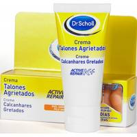 COMPRAR TALONES AGRIETADOS CREMA DR SCHOLL 60 ML