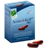 comprar ACEITE DE KRILL NKO 90 CAP. 100% NATURAL