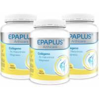 comprar Epaplus PACK 3 U EPAPLUS COLAGENO+MAGNESIO+AH LIMON