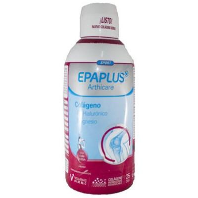 comprar EPAPLUS BEBIBLE COLAGENO 1 LITRO SABOR FRAMBUESA