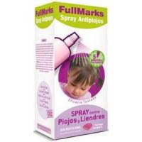 comprar SPRAY ANTIPIOJOS 150ML FULLMARKS
