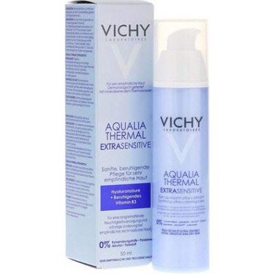 comprar AQUALIA THERMAL EXTRASENSITIVE CUIDADO ULTRA-CALMANTE 50ML VICHY